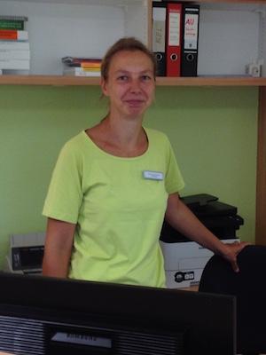 Sandra Rußnak